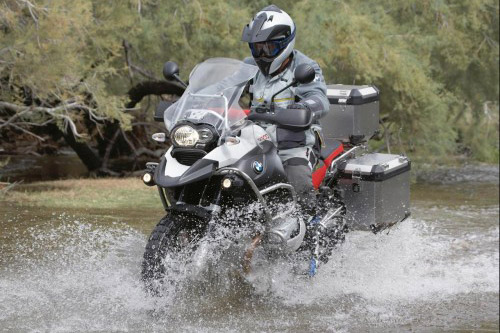 Top 10 Adventure Motorcycling Don't's