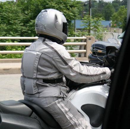 10 Crimes against motorcycle fashion