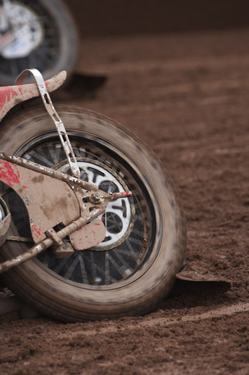 Shale of the century: This is speedway…