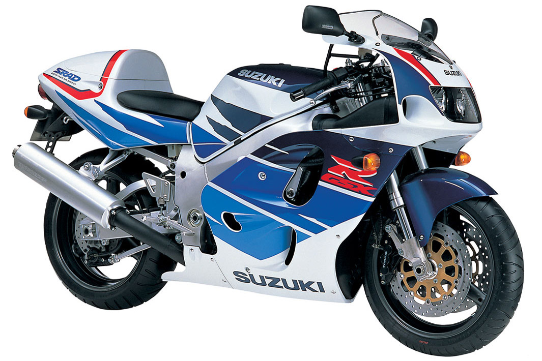 Top 10 Sports Bikes From The 90s Visordown
