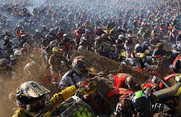 10 races to see in your lifetime