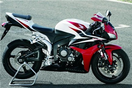 Your Top 10 motorcycles