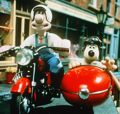 Top 10 fictional motorbikes