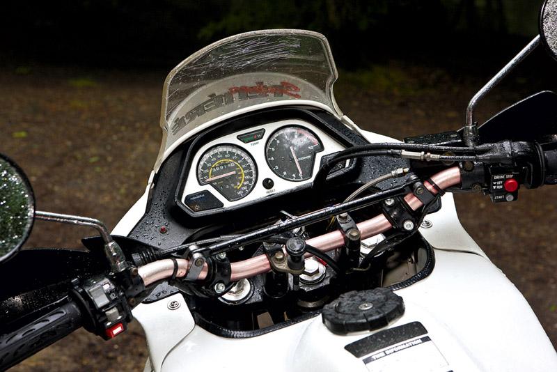 Yamaha Super Tenere Rear Shock