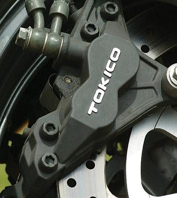 Used Test: Suzuki GSX-R600 review