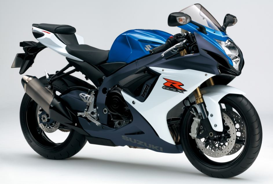 Cologne Show: 2011 GSX-R600/GSX-R750 specs and pics