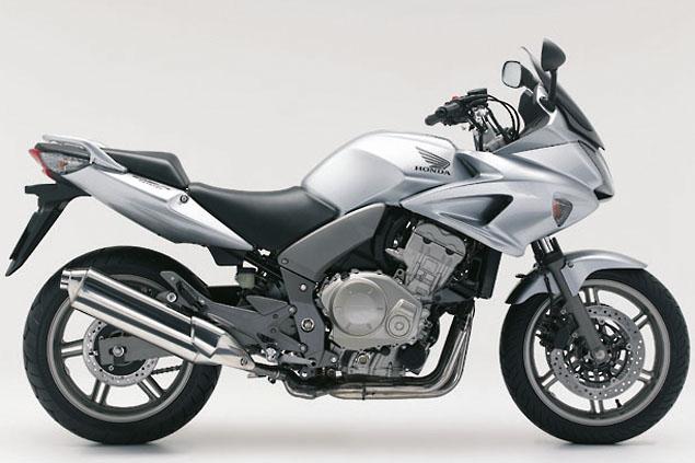 Continue The Honda CBF1000 Lowdown