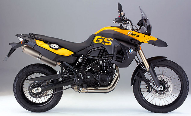 buyer guide bmw f650gs f800gs visordown. Black Bedroom Furniture Sets. Home Design Ideas