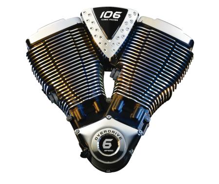 Top 10 Best Looking Engines