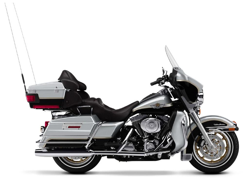 Harley Davidson Ultra Classic Swing Arm Used