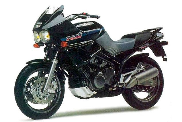 Buyer Guide Yamaha Tdm 850 Amp 900 Visordown