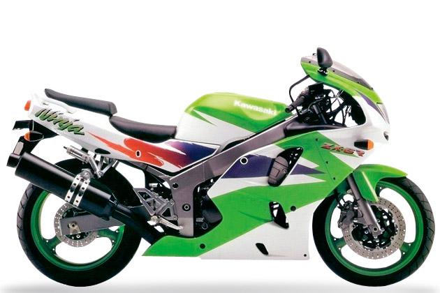 Buyer Guide: Kawasaki ZX-6R