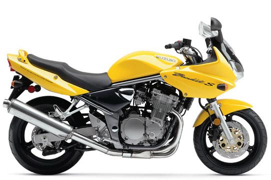 Buyer Guide: Suzuki GSF600 Bandit