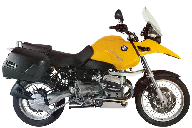 Buyer Guide Bmw R1150gs Amp Adventure Visordown