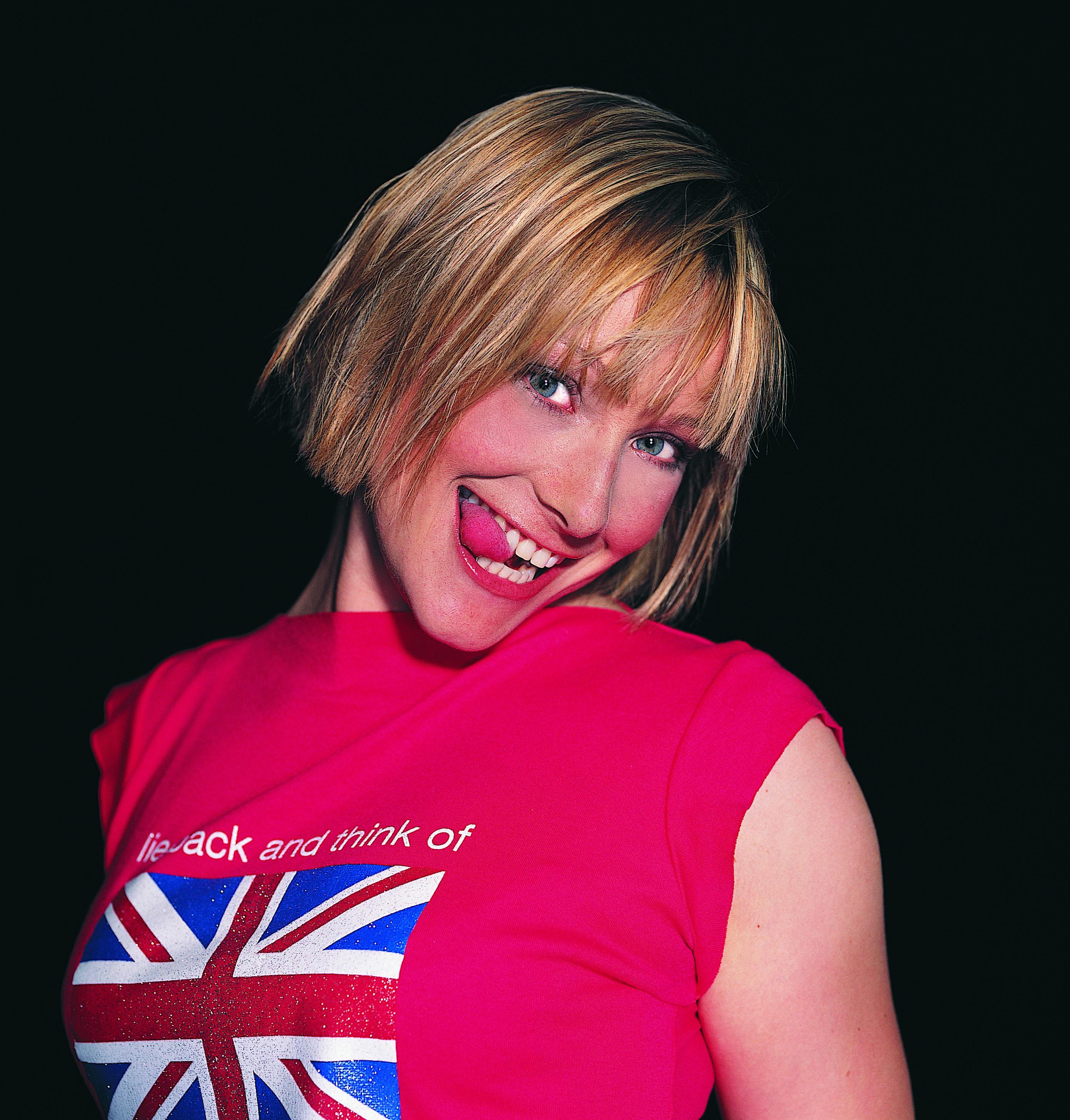 Vicki Butler Henderson sexy