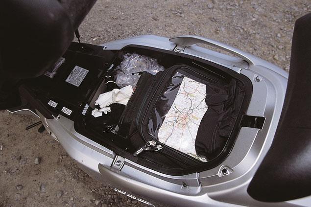 Living With A 2002 Honda Silverwing Visordown