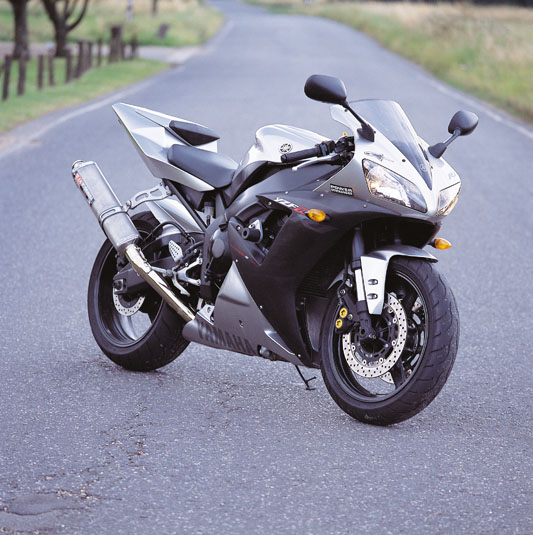 Living with a 2002 Yamaha YZF-R1   Visordown