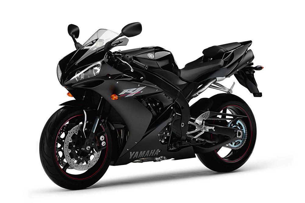 Buyer Guide: 2008 Yamaha YZF-R1 | Visordown