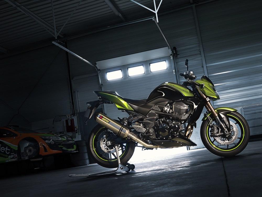 2011 Kawasaki Z750R Details Specs Ga