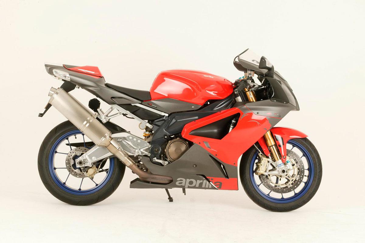 Honda CB1000R launch test | Visordown