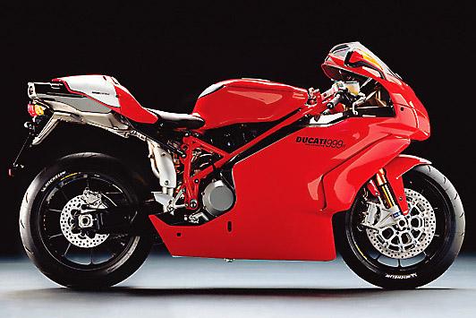 Exotic superbikes for R6 money