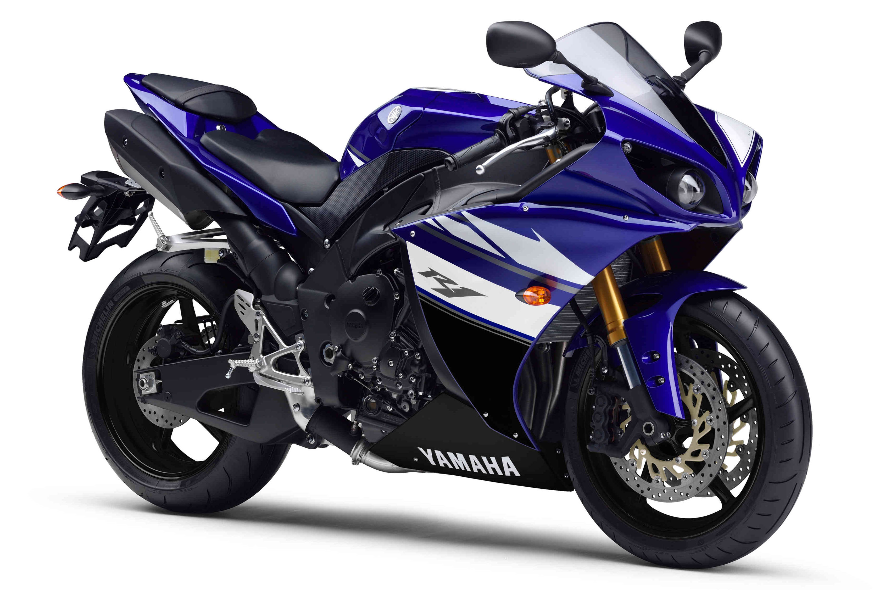 New Colours For 2012 Yamaha R1 Visordown