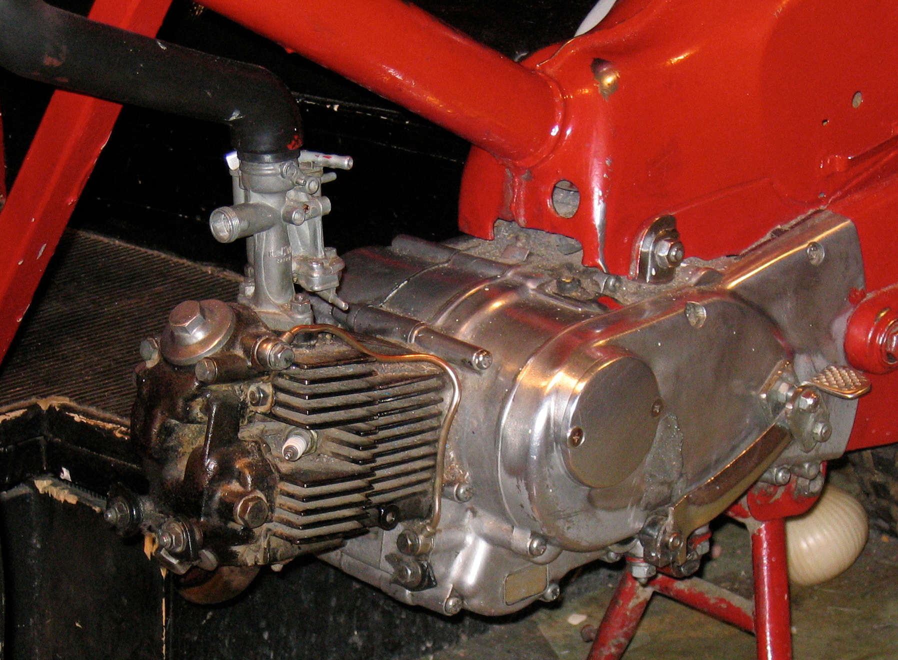 50cc Dirt Bike Engine Diagram Enthusiast Wiring Diagrams Honda 90 Motorcycle House Symbols U2022 Rh Maxturner Co Complete Engines 2 Stroke