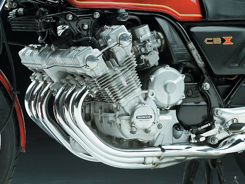 every type of four-stroke bike engine ev | visordown