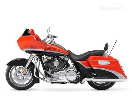 US biker sues Harley in ABS light case