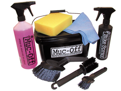 Fettle your motorcycle: Cosmetics