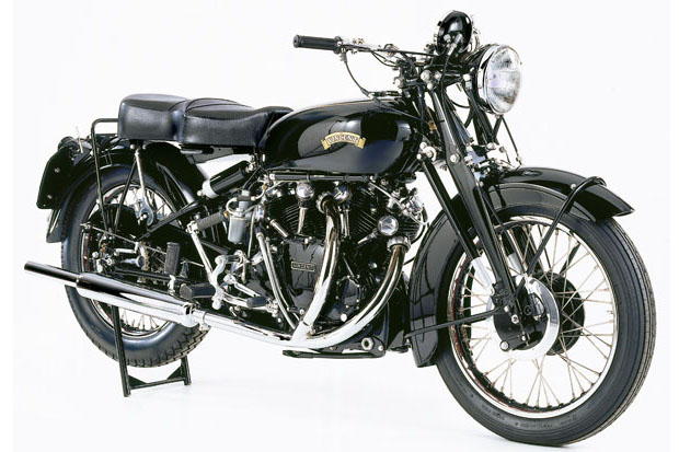 No more MoT tests for old bikes