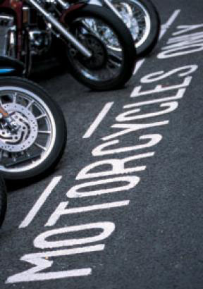 Bike parking charges threat for Camden