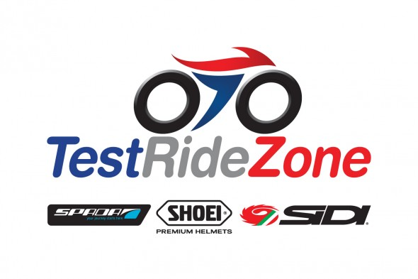 Motorcycle Live 2012: Test ride zone returns