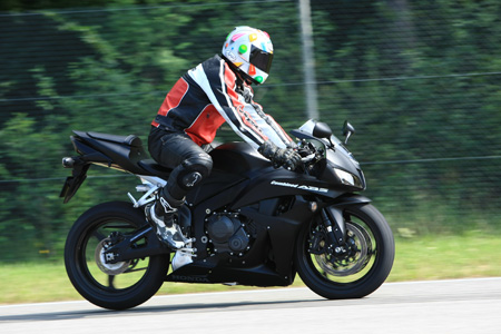 Motorcycle ABS compulsory from 2016