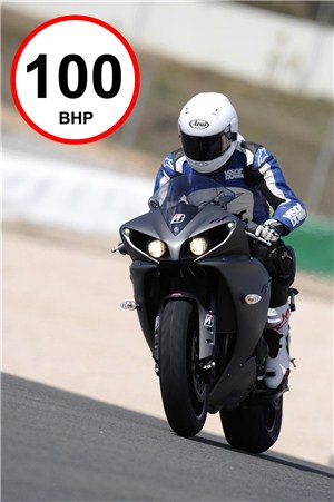 French 100bhp limit to be revoked