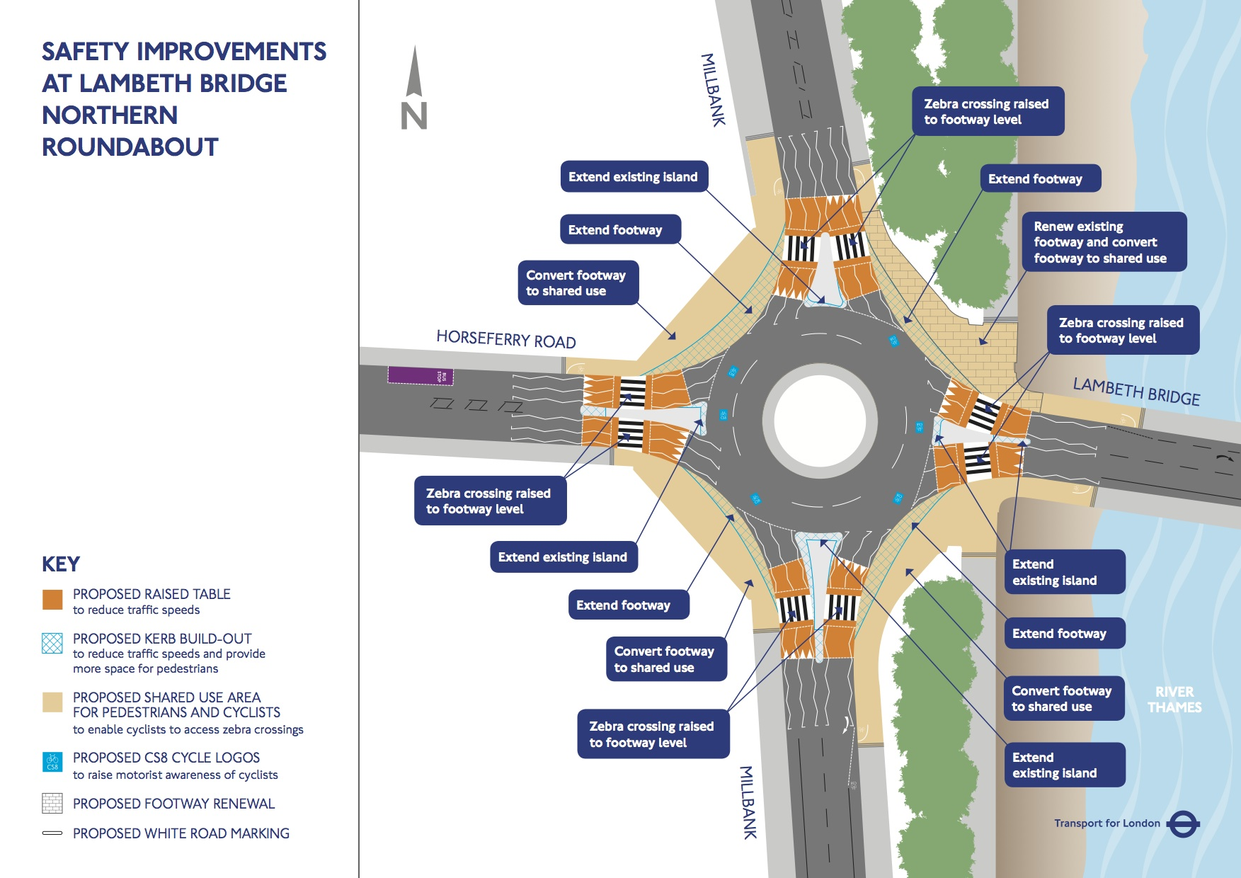 First 'Better Junction' scrapped