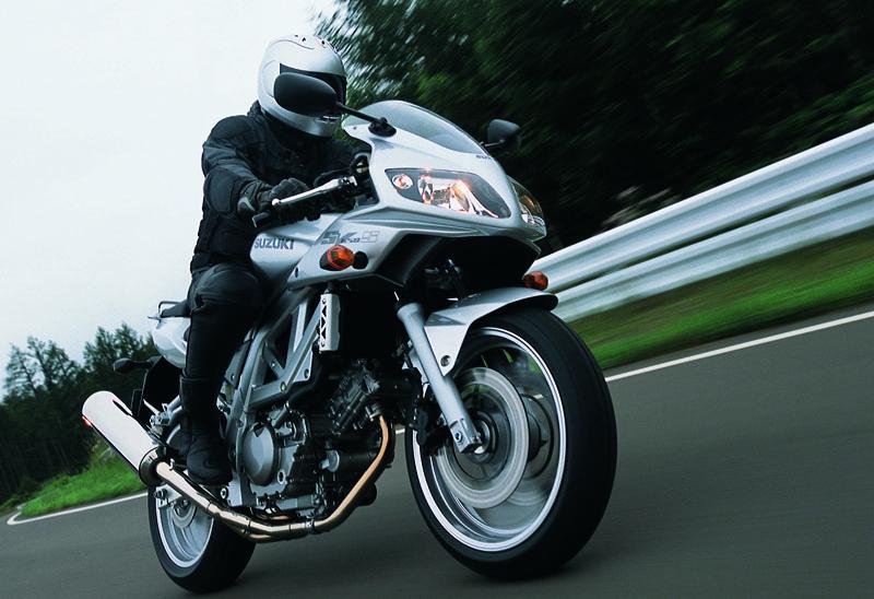 Every Visordown Motorcycle Buyers' Guide
