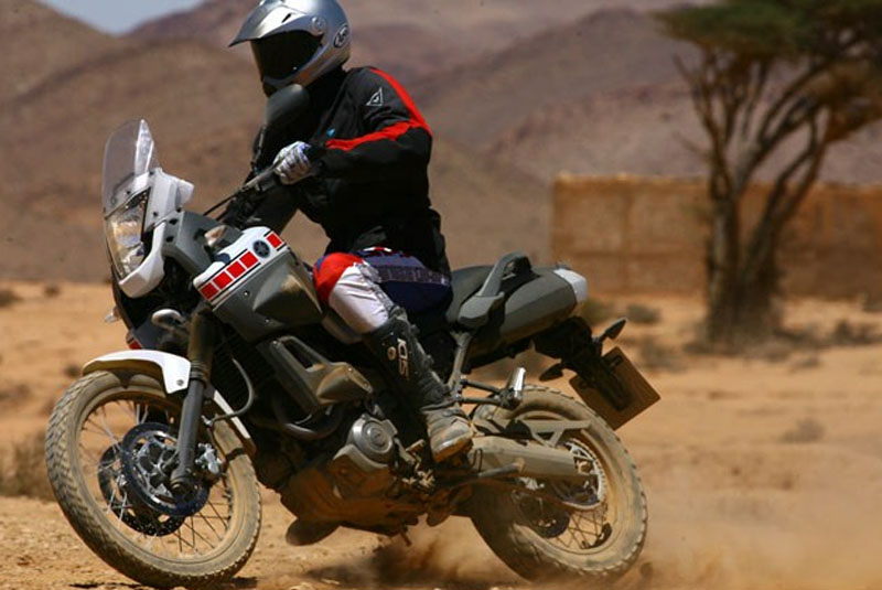 Your top 10 adventure-sport bikes