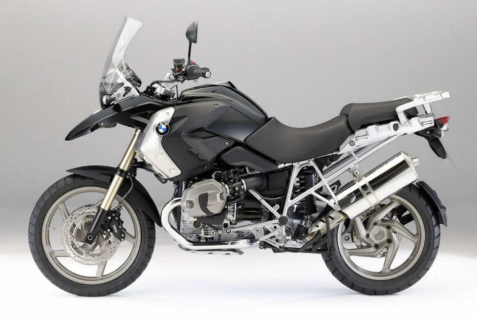 buyer's guide: bmw r1200gs | visordown
