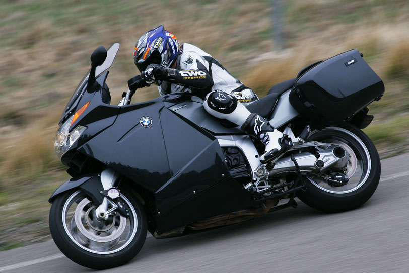 your 10 best bmw motorcycles | visordown