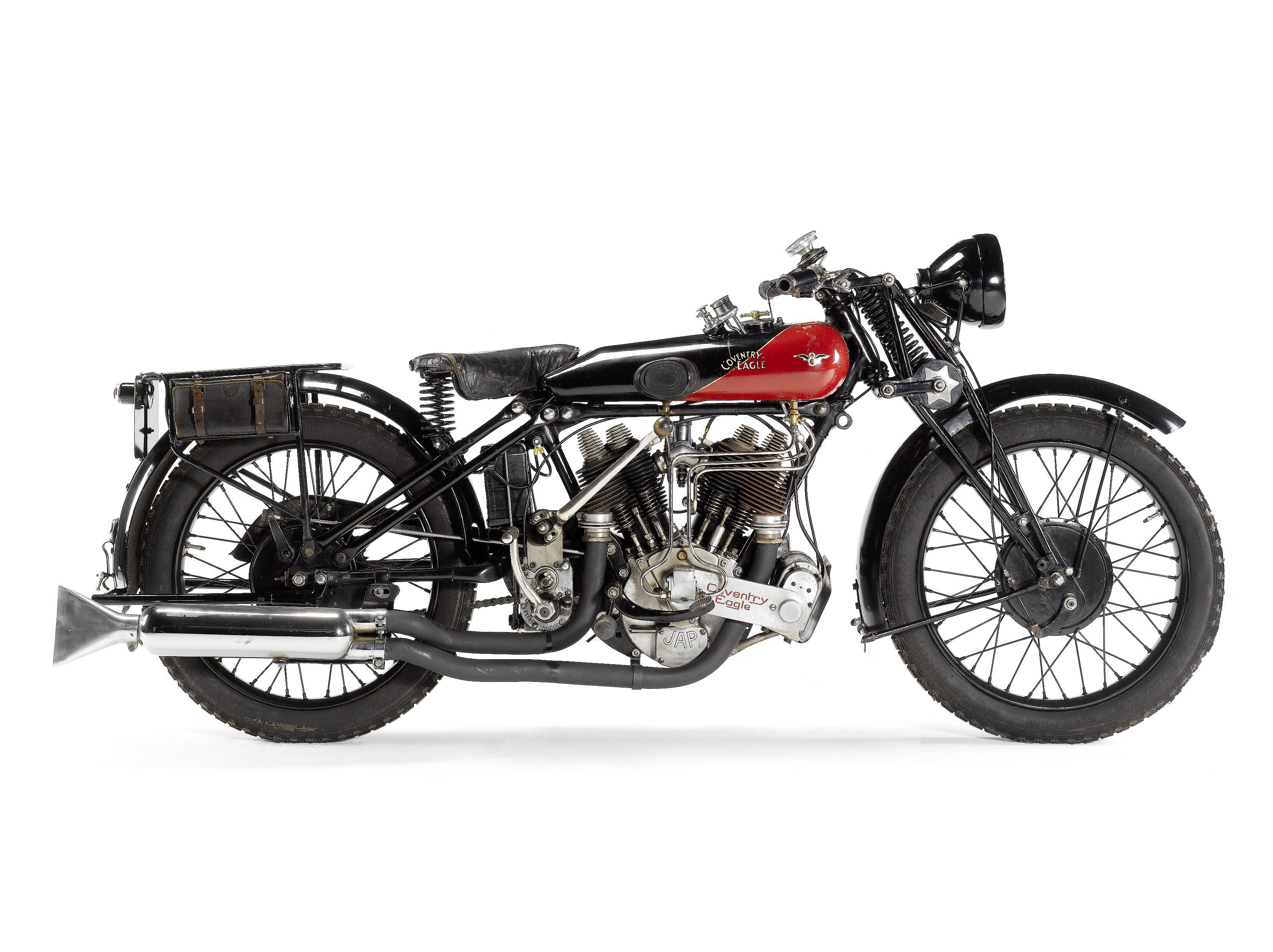Is now the time to invest in a classic motorcycle?