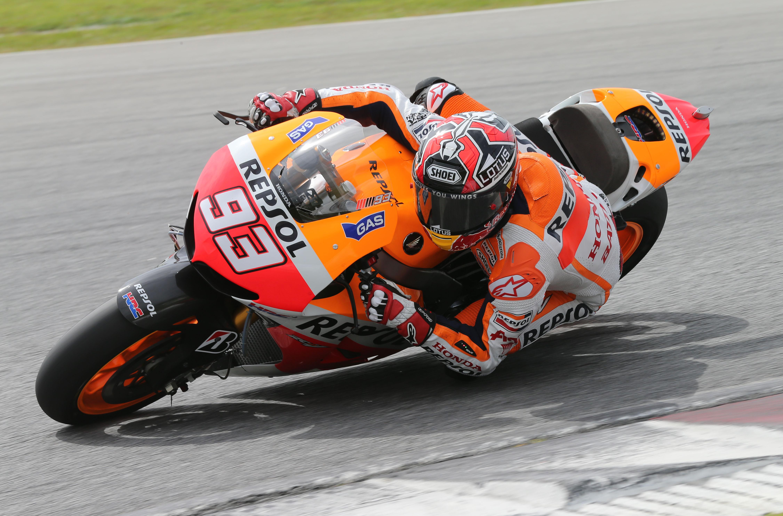 Sepang II: Day 1 MotoGP test times