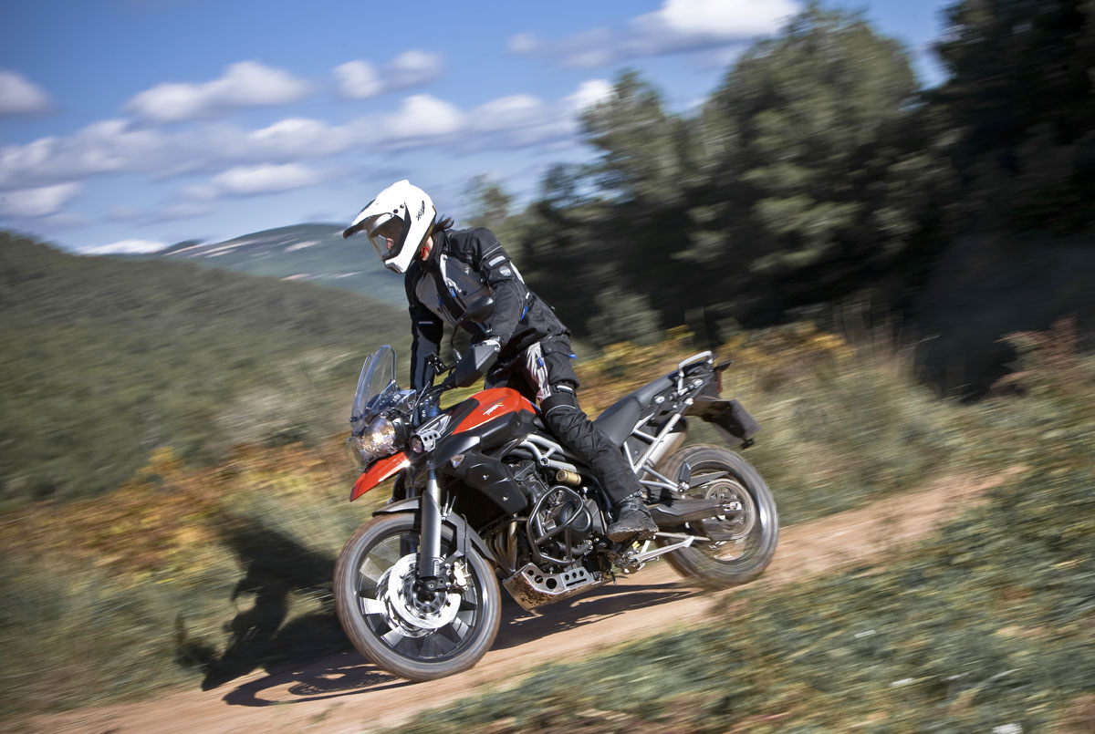 Buyers' Guide: Triumph Tiger 800 and XC