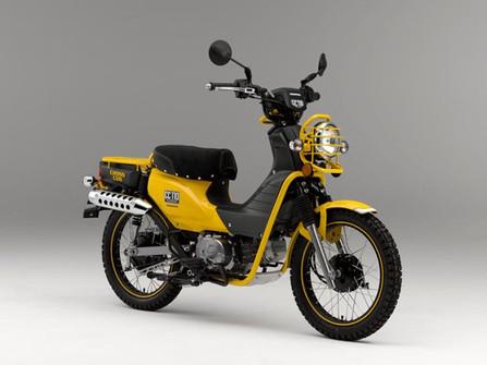 New Honda CBR400R