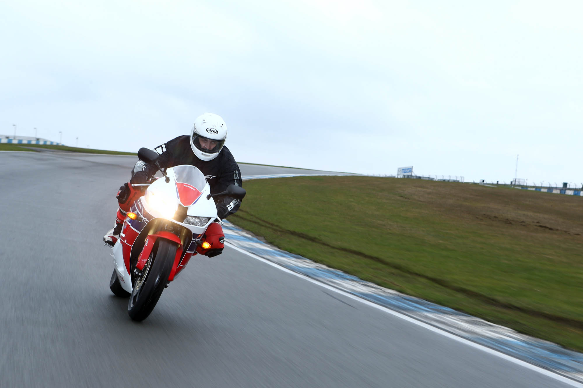 First Ride: 2013 Honda CBR600RR C-ABS review