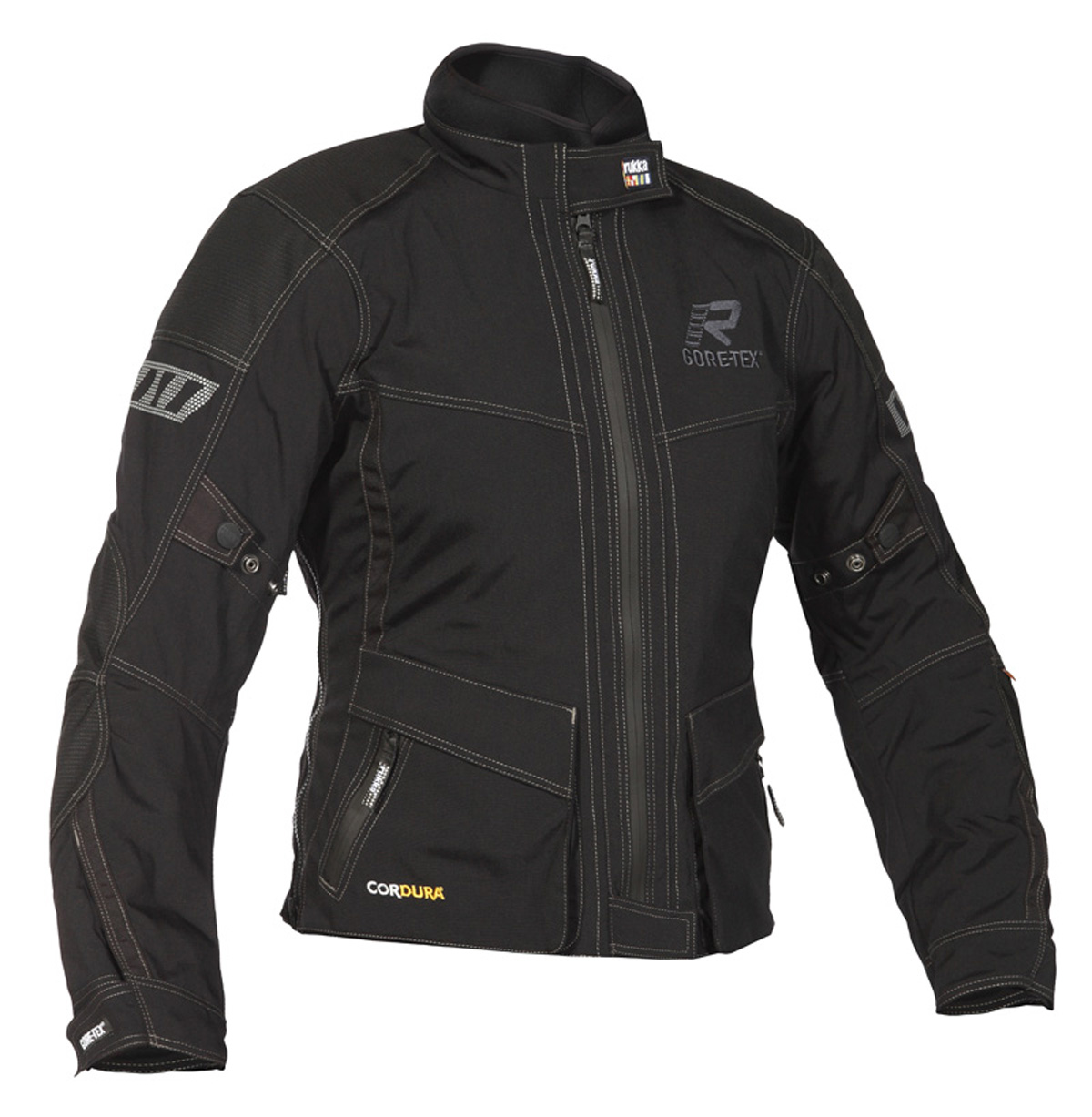 Rukka Motorcycle Clothing Review