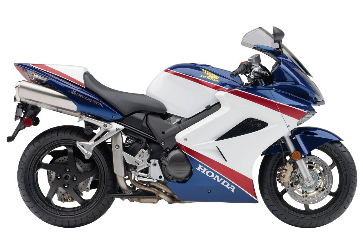 Top 10 best production motorcycle paintjobs