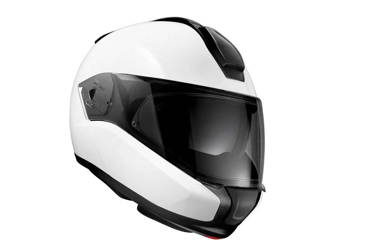 New Bmw System 6 Evo Helmet Visordown