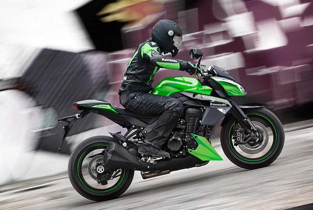 Buyer's Guide: Kawasaki Z1000