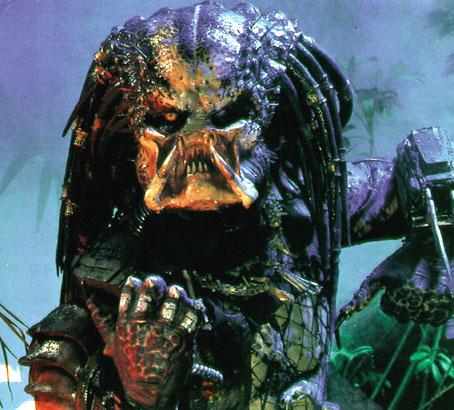 Predator helmet makes you envy of 7 year-olds